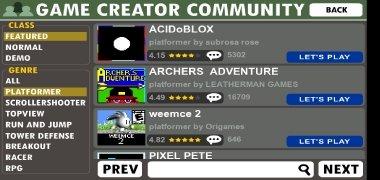 Game Creator imagem 10 Thumbnail