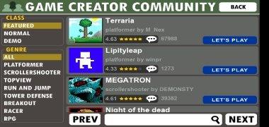 Game Creator imagem 7 Thumbnail