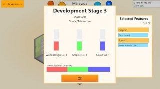 Game Dev Tycoon imagen 2 Thumbnail