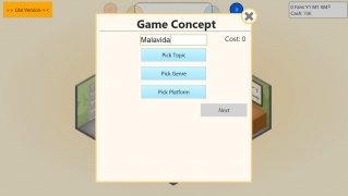 Game Dev Tycoon imagen 7 Thumbnail