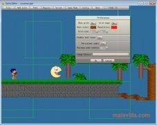 Game Editor imagen 4 Thumbnail