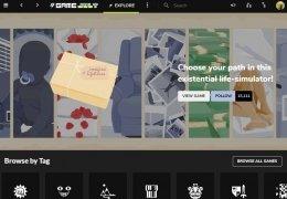 Game Jolt image 2 Thumbnail