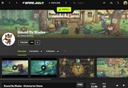 Game Jolt image 3 Thumbnail