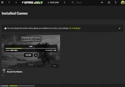 Game Jolt image 5 Thumbnail