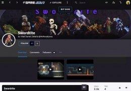 Game Jolt image 8 Thumbnail
