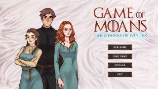 Game of Moans image 1 Thumbnail