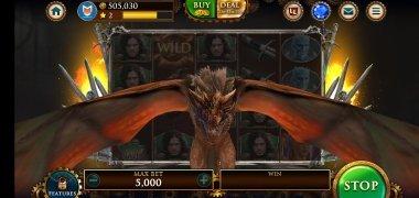 Game of Thrones Slots Casino imagen 1 Thumbnail