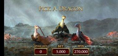 Game of Thrones Slots Casino imagen 10 Thumbnail