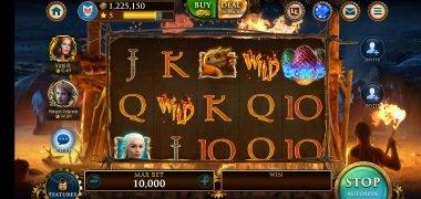 Game of Thrones Slots Casino imagen 11 Thumbnail