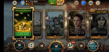 Game of Thrones Slots Casino imagen 12 Thumbnail