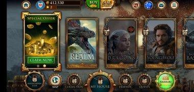 Game of Thrones Slots Casino imagen 4 Thumbnail