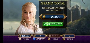 Game of Thrones Slots Casino imagen 5 Thumbnail
