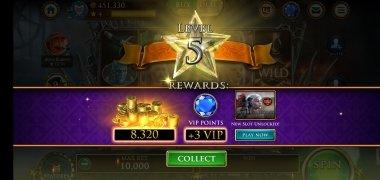 Game of Thrones Slots Casino image 8 Thumbnail