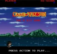 Game of Thrones: The 8 bit game Изображение 4 Thumbnail