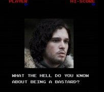 Game of Thrones: The 8 bit game image 6 Thumbnail