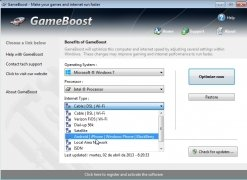 GameBoost image 4 Thumbnail