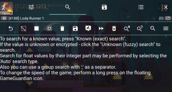 GameGuardian bild 3 Thumbnail
