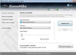 GameHike image 1 Thumbnail