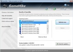 GameHike imagen 2 Thumbnail