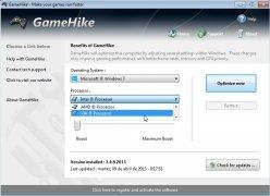 GameHike image 3 Thumbnail