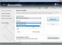 GameHike imagem 3 Thumbnail