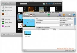 GameSalad Creator image 4 Thumbnail