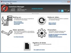GameSave Manager imagen 2 Thumbnail