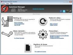 GameSave Manager imagem 2 Thumbnail