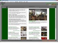 GameSpy Arcade immagine 3 Thumbnail