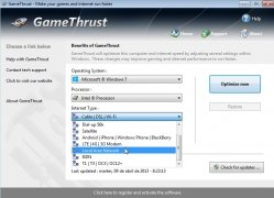 GameThrust image 3 Thumbnail