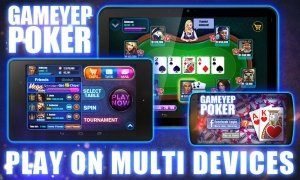 GameYep Poker immagine 5 Thumbnail