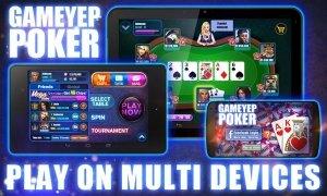 GameYep Poker imagem 5 Thumbnail