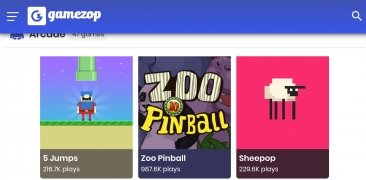 Gamezop image 4 Thumbnail