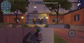 Gangstar New Orleans OpenWorld 画像 1 Thumbnail