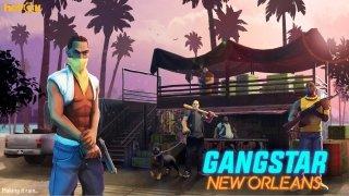 Gangstar New Orleans: Juego online OpenWorld imagen 2 Thumbnail