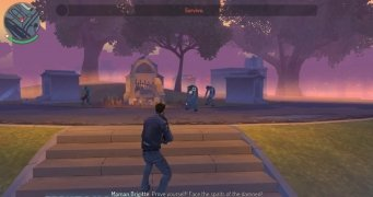Gangstar New Orleans: Open World immagine 3 Thumbnail