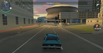 Gangstar New Orleans: Open World Изображение 5 Thumbnail