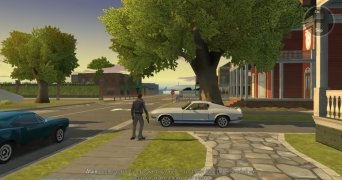 Gangstar New Orleans: Open World Изображение 6 Thumbnail