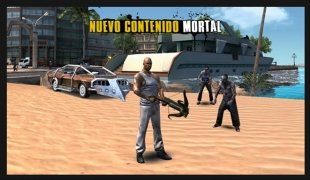 Gangstar Rio: City of Saints image 2 Thumbnail