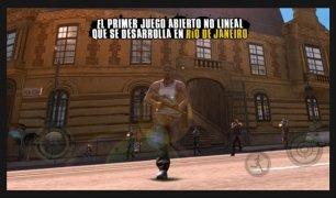 Gangstar Rio: Ciudad de Santos imagen 5 Thumbnail