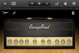 GarageBand imagem 4 Thumbnail