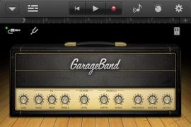 GarageBand Изображение 4 Thumbnail