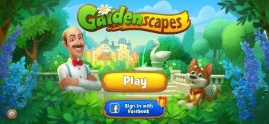 Gardenscapes imagem 2 Thumbnail
