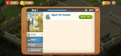 Gardenscapes image 6 Thumbnail