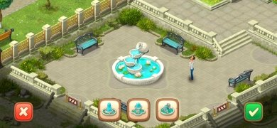 Gardenscapes image 7 Thumbnail