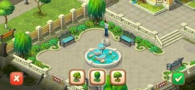 Gardenscapes image 9 Thumbnail