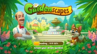 Gardenscapes image 1 Thumbnail