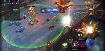 Garena AOV - Arena of Valor: Action MOBA imagen 1 Thumbnail