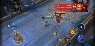 Garena AOV - Arena of Valor: Action MOBA imagen 4 Thumbnail