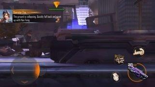 Garena Contra: Return imagen 5 Thumbnail